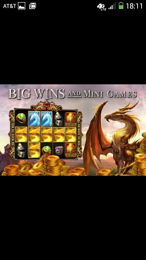 From Throne of Dragons slots