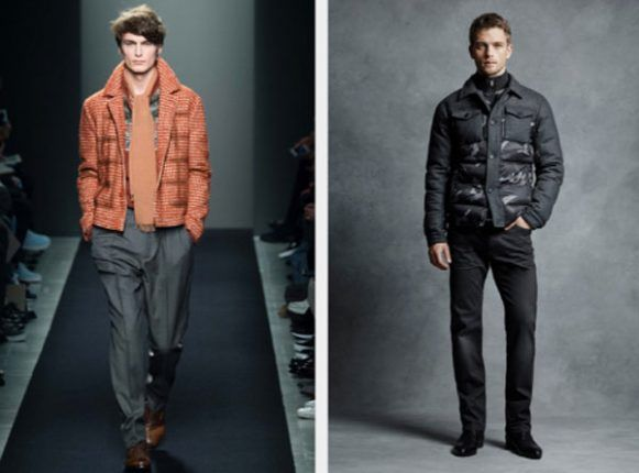 Модные мужские куртки осень-зима 2016-2017[10]