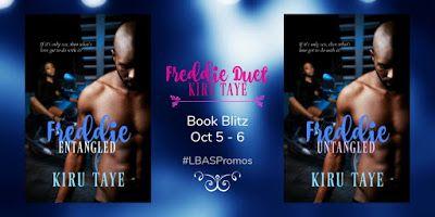 Maya's Musings: Promo for Freddie Duet by @KiruTaye