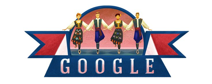 #GoogleDoodle Serbia National Day 2017 also known as Statehood Day and Sovereignty Day. The two-day holiday commemorates the 1804 uprising that grew into the Serbian Revolution, after centuries of Ottoman rule. February 15 was also the date the first Serbian constitution was adopted, in 1835.