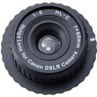 $25 Holga Lens for Canon DSLR - this is great; Holga look without film processing