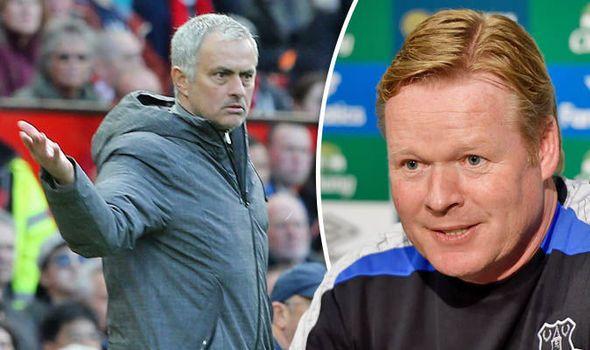 Everton boss Ronald Koeman opens up on Manchester United 'difficulties' - https://newsexplored.co.uk/everton-boss-ronald-koeman-opens-up-on-manchester-united-difficulties/