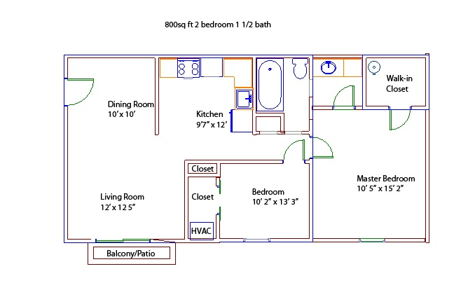 800 sq ft house floor plans miamiview apartments