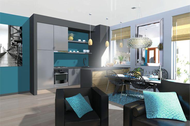 Living room / home decor / interior design