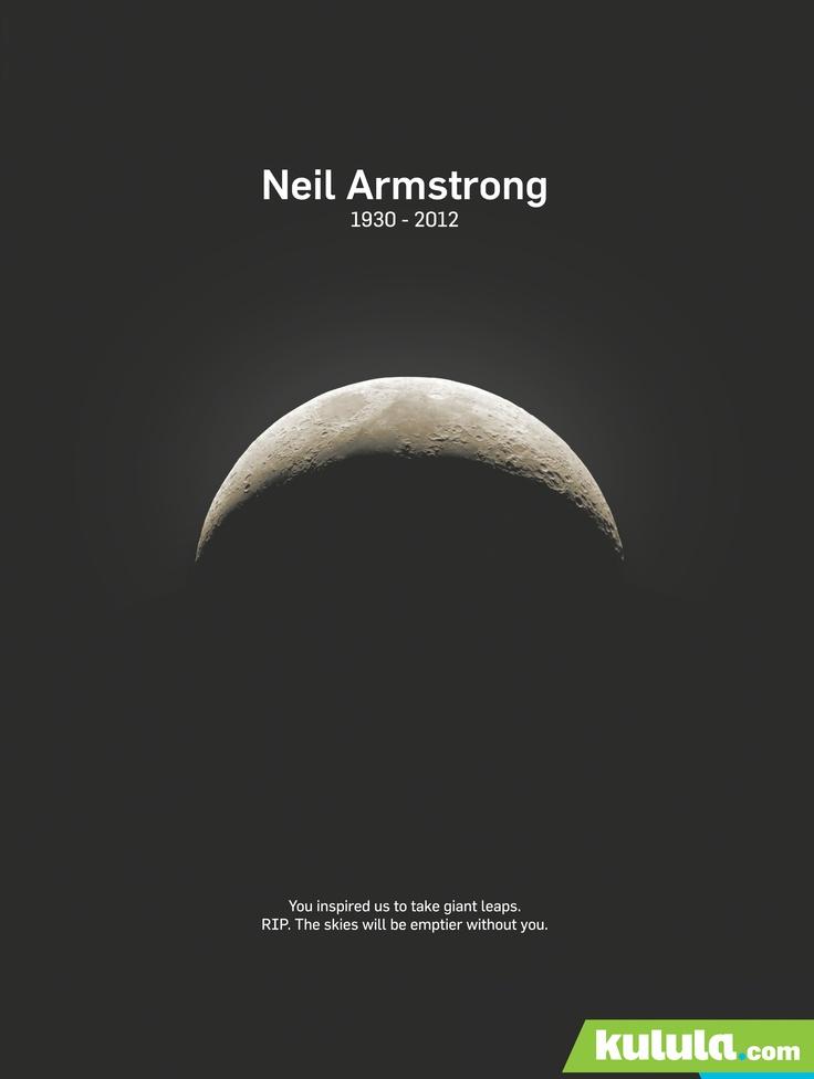 Neil Armstrong / kulula.com