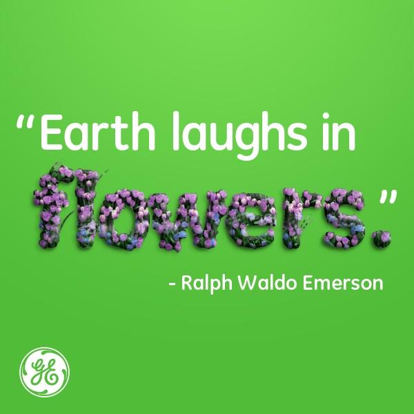 Emerson Nature Quotes: Emerson Quotes Nature. QuotesGram