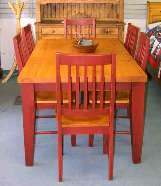 1000+ Ideas About Barn Board Tables On Pinterest