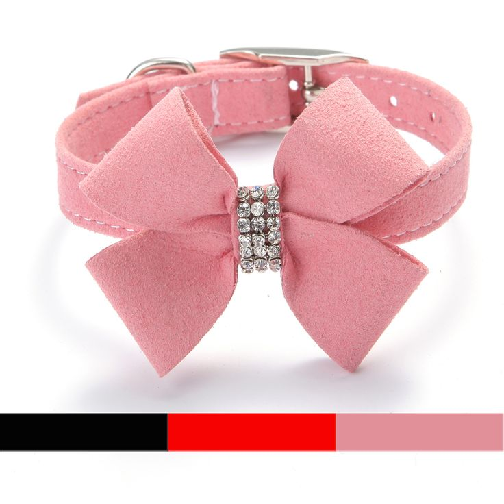 Soft velvet Adjustable necklace Collars for Dog Pet puppy Cat Rhinestone BOW cute small to large dog collar Free shipping // FREE Shipping //     Buy one here---> https://thepetscastle.com/soft-velvet-adjustable-necklace-collars-for-dog-pet-puppy-cat-rhinestone-bow-cute-small-to-large-dog-collar-free-shipping/    #pet #animals #animal #dog #cute #cats #cat