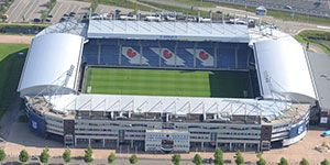 Abe Lenstra Stadion Heerenveen