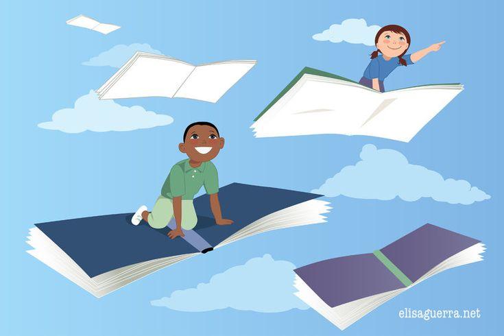 """Con mucha frecuencia las educadoras que llevan nuestros libros de la Serie Pearson Filadelfia, me preguntan cómo podemos """"reforzar"""" el programa de lectura temprana que llevan nuestros pequeños. Ya..."""