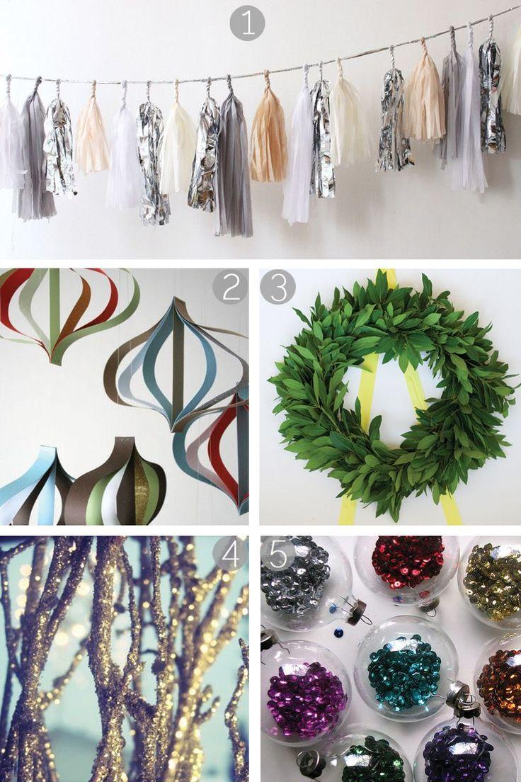 37 best xmas decor images on Pinterest | Christmas ideas, Christmas ...