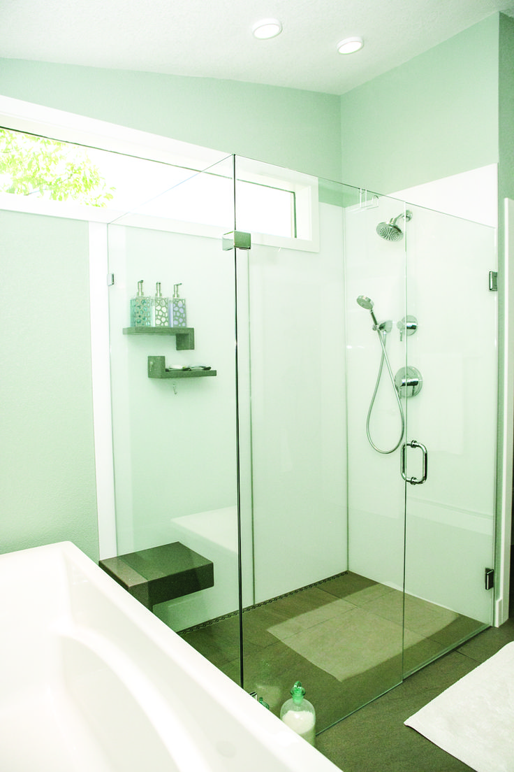 Acrylic sheets for bathroom walls - Lustrolite Is An Award Winning High Gloss Acrylic Wall Panel It S The Perfect Material To Bathroom Wall Panelsshower
