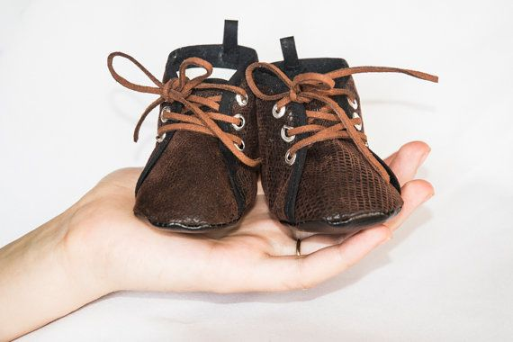 Baby Hiking Boots! baby footwear, leather baby boots, vegan leather baby shoes, newborn clothing, unisex babyshower gift, Baby combat boots