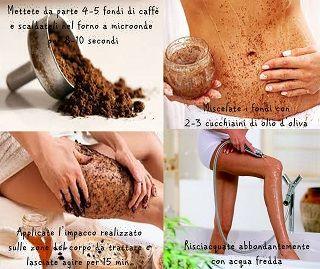 scrub gambe