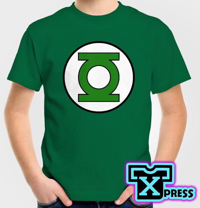 Camisetas SUPERHEROES Para Caballero, Dama o Niños
