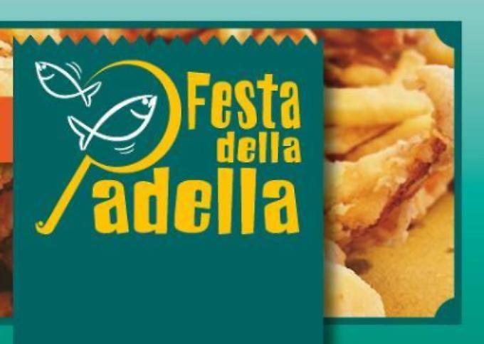 Festa della Padella 2016 - Dal 24 al 28 agosto a Passignano sul Trasimeno