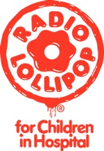 Radio Lollipop....please don't forget to give back this holiday season