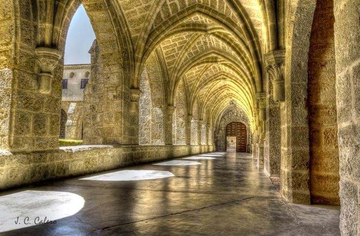 Monasterio de Piedra by Juan Carlos Calero, via 500px