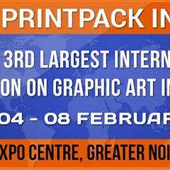 13th Printpack India 2017 | Die Cutting Machine 2 on GOOD