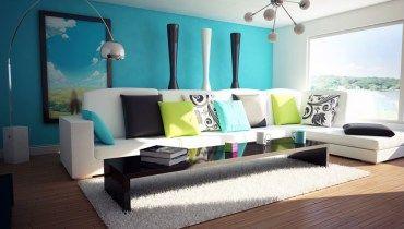 Design my living room online | Livroom