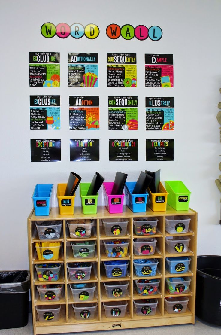 Classroom Design That Works Every Time ~ Best ideas about art classroom layout on pinterest
