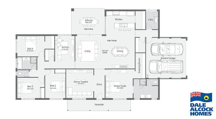 Kalbarri I | Dale Alcock Homes