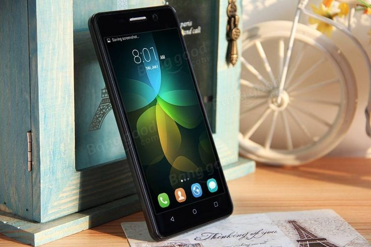 Mpie 4C 5.0 inch Android 4.4 MTK6572 Dual Core 1.2GHz 4GB ROM 3G Smartphone Sale-Banggood.com
