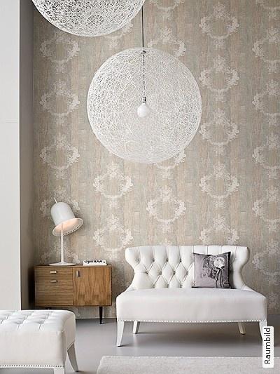 Die besten 25+ Elegantes wohndekor Ideen auf Pinterest - tapete modern elegant wohnzimmer