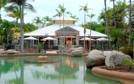 Are you searching for #last #minute #hotel deals on your stay at RENDEZVOUS REEF PORT DOUGLAS, Port Douglas, Australia, visit www.TBeds.com now.