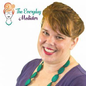 Rebecca Carroll Bell The Everyday Mediator Melbourne