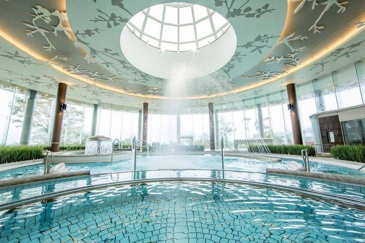 Hakone hotel - Hilton Odawara Resort & Spa, Odawara
