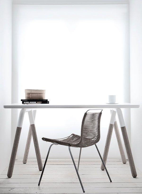 25 beste idee n over klein bureau slaapkamer op pinterest kleine meisjeskamers meisjeskamers - Chambre ontwerp ado ...