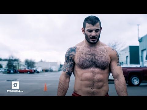 Bodybuilding.com: Coffee, Motorcycles, Guns, & CrossFit | Mat Fraser: The Making of a Champion - Part 6