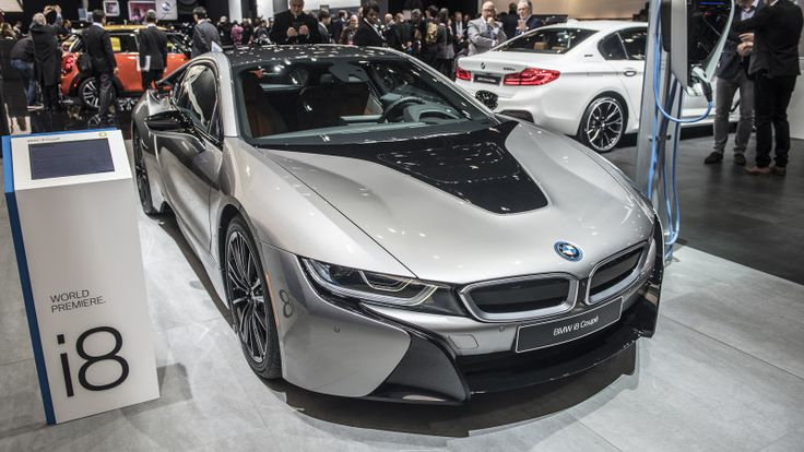 i8 Coupe update leads BMW's electric charge at NAIAS  ||  By 2025, BMW is planning to offer 25 electrified models. https://www.autoblog.com/2018/01/15/bmw-i8-coupe-update-detroit-auto-show-naias/?utm_campaign=crowdfire&utm_content=crowdfire&utm_medium=social&utm_source=pinterest