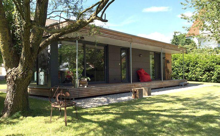 11 besten anbau modernisierung siedlungshaus bilder auf pinterest fassaden abendessen und anbau. Black Bedroom Furniture Sets. Home Design Ideas