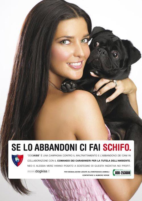 DOG KISS   Client DOG KISS   Photographer Angelo Gigli