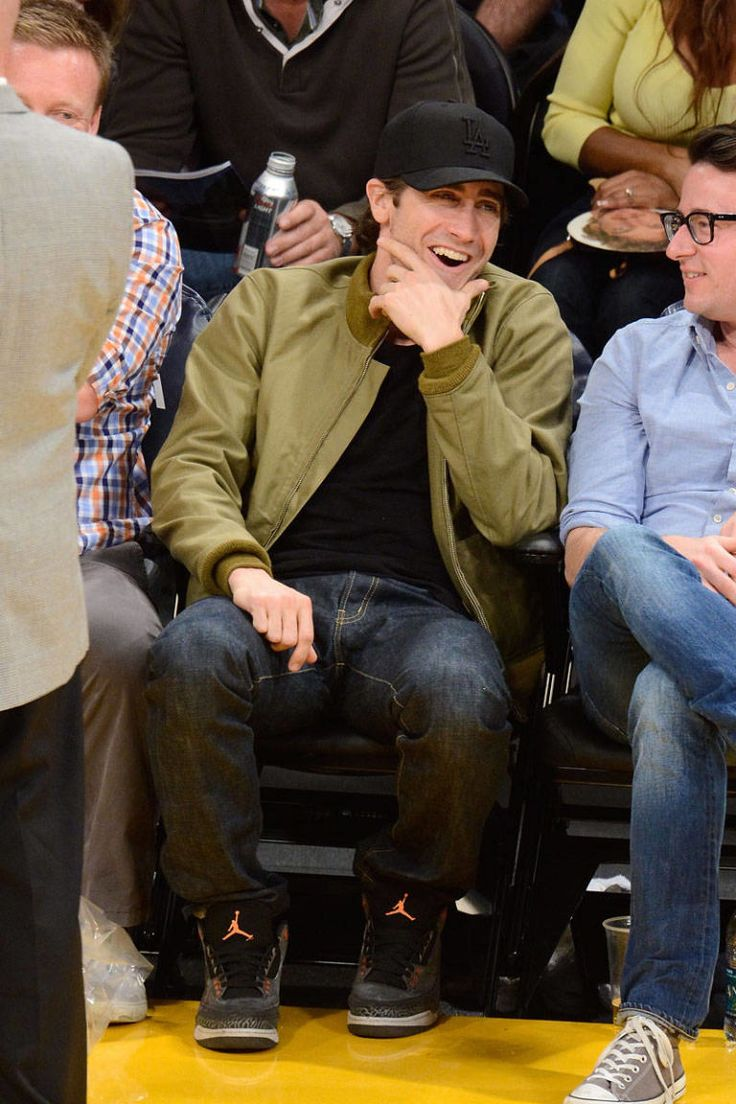 The Best in Celebrity Courtside Style Celebrities at