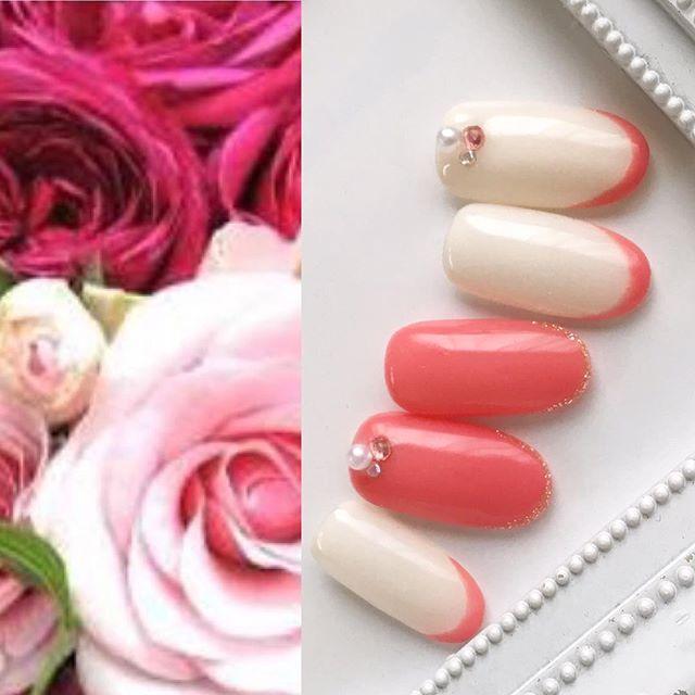 ♡ やっと梅雨空なtotolu地方です🌱 ♡ 少し元気なピンク色をスキニーフレンチをプラスして大人キュートなデザインにしてみました🌷 ♡ 王道のフレンチを取り入れることでお上品なデザインに変わりますね🌷 ♡ 良かったらお試し下さいませ🌱 ♡ #totolu0101#プライベートサロン#隠れ家サロン#ネイルサロン#ふんわり#優しい#ナチュラル#ナチュラルメイク#nail#ナチュラルネイル#ネイルケア#メンズネイルケア#オーダーチップ#癒し#癒しの空間#埼玉#smile#綺麗になりたい #サンシャインベビージェル#エデュケーター#大好きな物を仕事に#さいたま市 #上尾市#カフェ#ハーブティ#お花#セルフネイル #セルフネイルスクール#ブライダルネイル ♡ 今週のご予約状況のご紹介です🌷 ♡ 27日(火)満席です🌱 28日(水)13時〜🌱 29日(木)10時〜🌱 30日(金)満席です🌱 7/1日(土)11:00〜 ♡ ご予約・ご相談・お問い合わせ🌱 ♡ 080-3585-0101 🖥Instagram メッセージ・ダイレクトメッセージからお待ちしています🌷