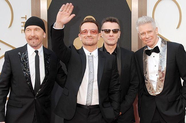Pourquoi 'Son gs of Innocence' mérite le Grammy du meilleur album de rock  Gregg DeGuire/WireImage par Steve Baltin L'album qui a généré le plus de discussions cette année ? Son gs (...)