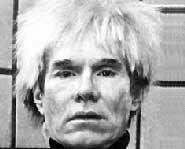Andy Warhol biography: pop art innovator.