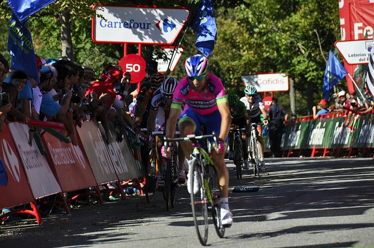 La París – Niza será la antesala del Giro de Italia 2014, haz tu apuesta con Sportium.