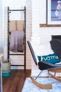 Living Room Ideas: This unique living room rug will elevate your living room decor today! | www.livingroomideas.eu