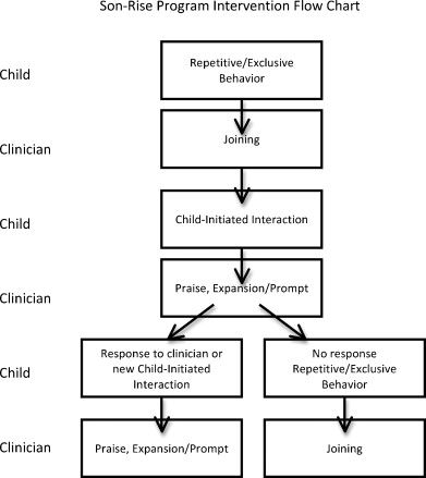 Promoting child-initiated social-communication in children with autism: Son-Rise Program intervention effects — ScienceDirect