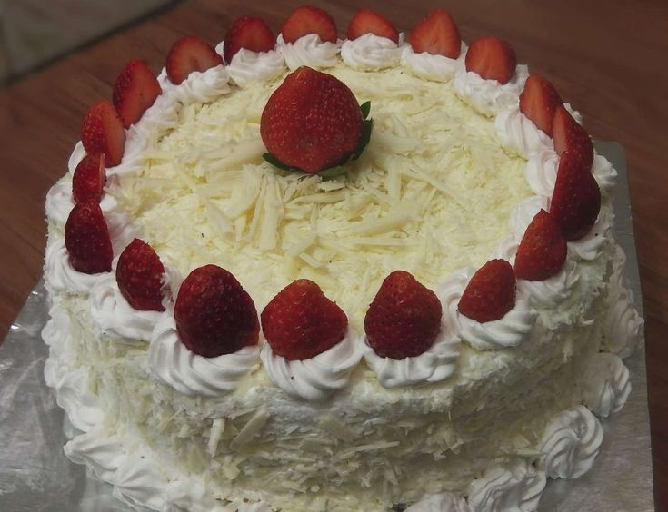 White Forest Cake Recipe Eggless Without Oven and Condensed Milk