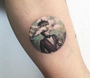 Les-tatouages-en-vignettes-circulaires-de-Eva-Krdbk-16
