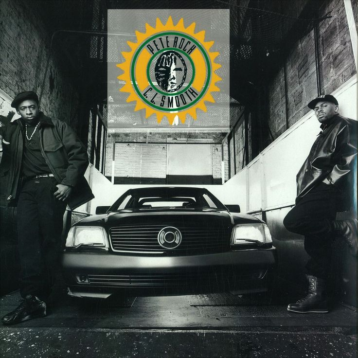 pete rock lost and found free