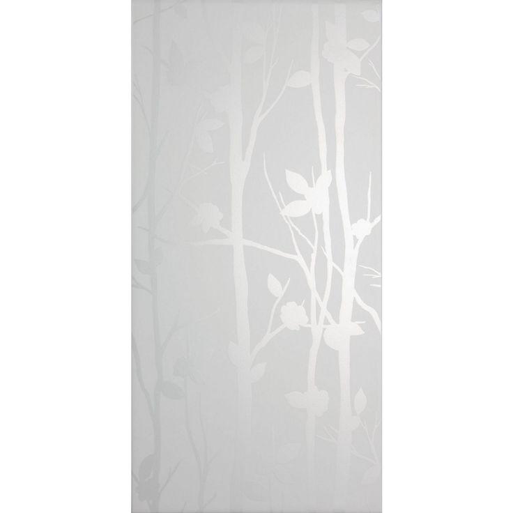 Cottonwood Feature White Tile