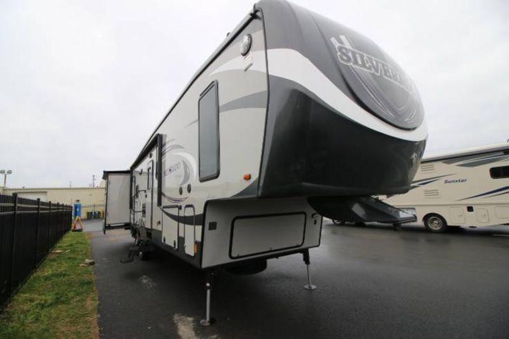 2015 Heartland Silverado 37QB, 5th Wheels RV For Sale in Harrisburg, Pennsylvania   Camping World RV - Harrisburg 1427310   RVT.com - 54863