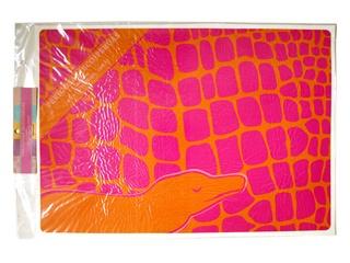 Laptop Cover (ECO)PERUAS 5 [Jacaré-do-pantanal]  Adesivo vinílico estampado para aplicar como cobertura externa a um laptop de 15.6 polegadas. À venda online no  L I M O N A D A  B I Z !