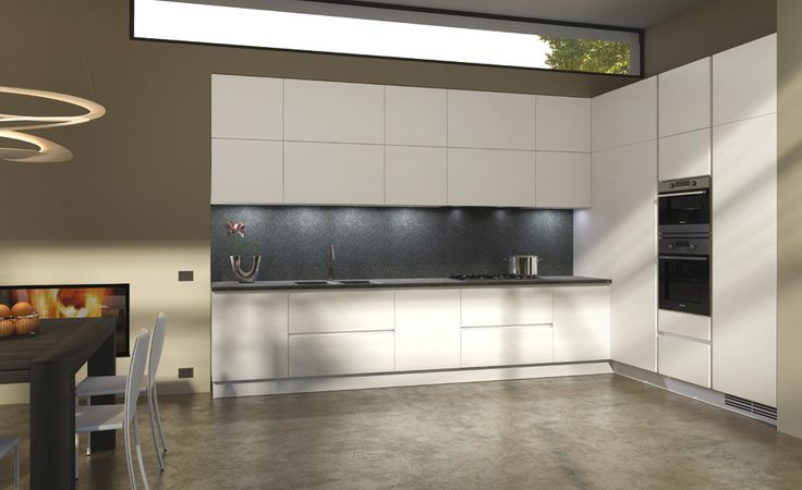 Awesome Cucine Ernestomeda One Pictures - acrylicgiftware.us ...